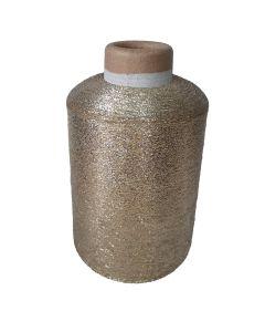 CLEARANCE - 10,000m Metallic Gold Thread