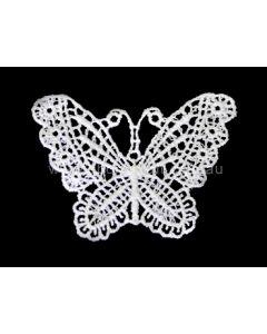 Lace Motif 1311 - White
