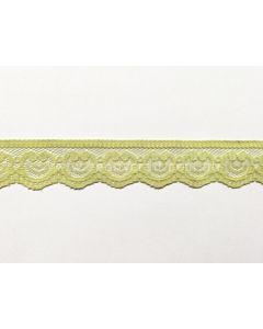 Raschel Lace KTR 158-07 (Lemon)