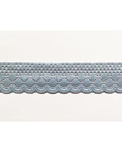Raschel Lace KTR 170-04 (Blue) 10mts