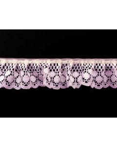 Raschel Lace KTR 170G-08 (Lilac)