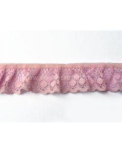 Raschel Lace KTR 170G-03 (Pink)