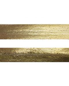 25mm SF Metallic Gold Bias Binding