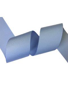 38mm Grosgrain Bluebell Ribbon (307)