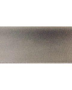 38mm Blanket Binding - Silver