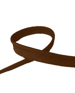3mm Cotton Piping (Brown)