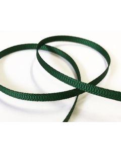 3mm Grosgrain Forest Ribbon (587)