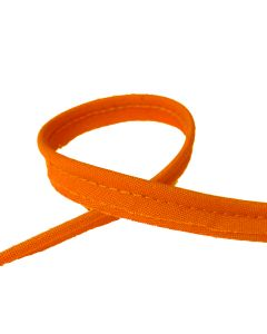 3mm Cotton Piping (Orange)