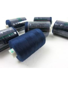1000m Navy Thread (412)