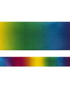 38mm Blanket Binding - Rainbow