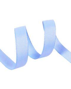 9mm Grosgrain Bluebell Ribbon (307)