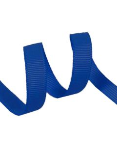 9mm Electric Blue Ribbon (532)