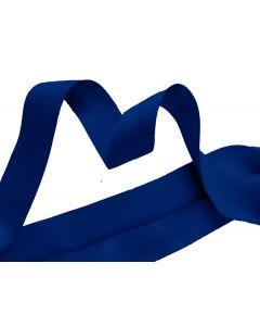 38mm Blanket Binding - Electric Blue