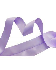 38mm Blanket Binding - Light Orchid