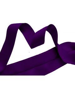 38mm Blanket Binding - Purple