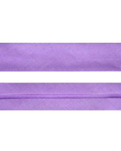 12mm Lilac Bias Binding