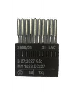 BEGA industrial Needles - MY 1023; DCx270 - 80/12