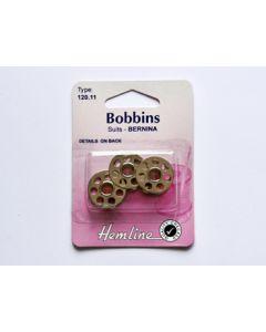 Hemline Bobbins - Bernina (N)