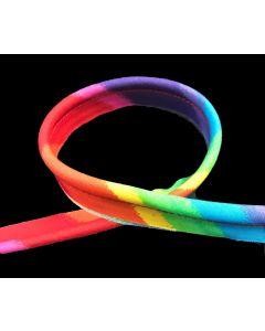 6mm Cotton Piping (Bright Rainbow)