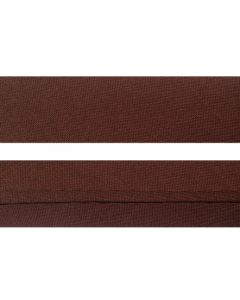 6mm SF Brown Bias Binding