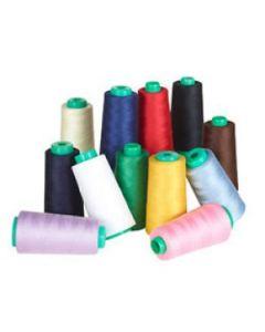 Bulk Buy 2000mt Polyester Thread $20 for 10 cobs
