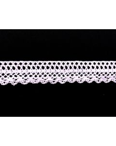 Cluny Lace - CL-02 (White)