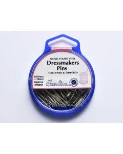 Hemline Dressmakers Pins (K)