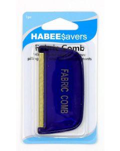 Habee Savers- Fabric Comb