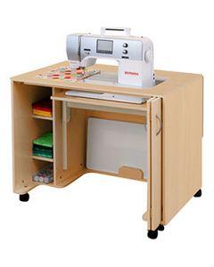 Horn Modular Sewing Cabinet - Beech