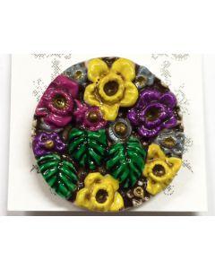 Art Stone Floral