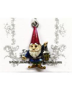 Gnome Charm