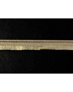 Metallic Piping 703 (Gold)