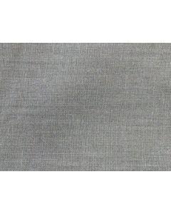 Cotton Premium Homespun Fabric - School Grey