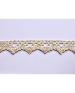 Cluny Lace H1115A (Natural)