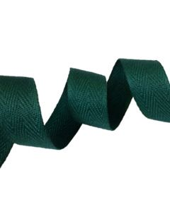 25mm Herringbone Tape (Cotton) - Bottle