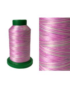 ISACORD 40 Multicolour - (9912) 1000mt