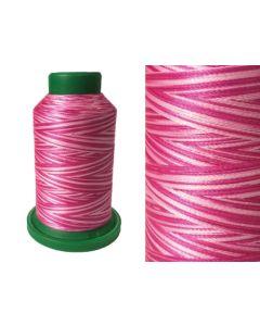 ISACORD 40 Multicolour - (9923) 1000mt