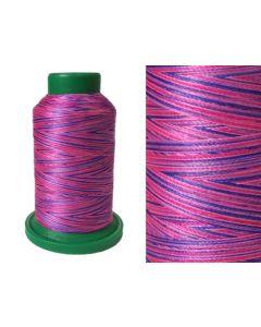 ISACORD 40 Multicolour - (9973) 1000mt