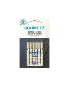 SCHMETZ  Jeans Machine Needles - Size 90