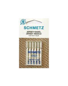 SCHMETZ  Jersey Machine Needles - Size Mix 70-90