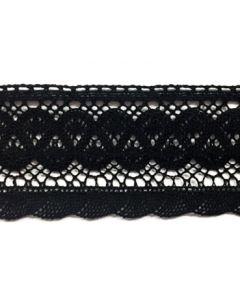 Cluny Lace LA6046-B (Black)