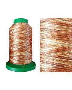ISACORD 40 Multicolour - (9302) 1000mt