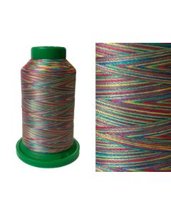 ISACORD 40 Multicolour - (9916) 1000mt
