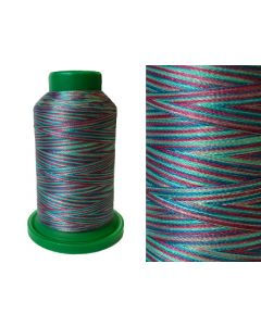 ISACORD 40 Multicolour - (9970) 1000mt
