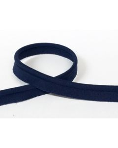 3mm Cotton Piping (Navy)