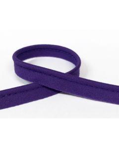 6mm Cotton Piping (Purple)
