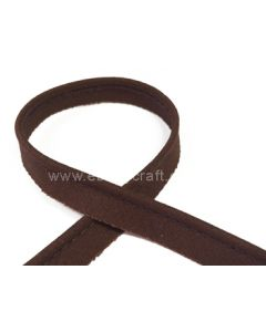 6mm Cotton Piping (Brown)