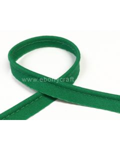 6mm Cotton Piping (Emerald)