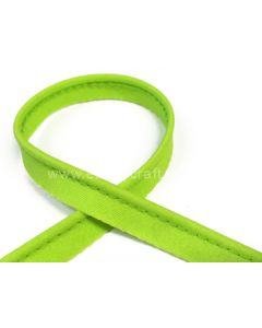 6mm Cotton Piping (Lime)