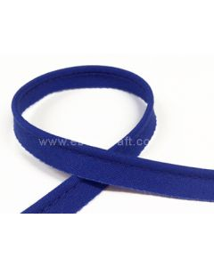 6mm Cotton Piping (Royal)